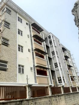 Luxury Built 3 Bedrooms Flat, Osapa London, Osapa, Lekki, Lagos, Block of Flats for Sale