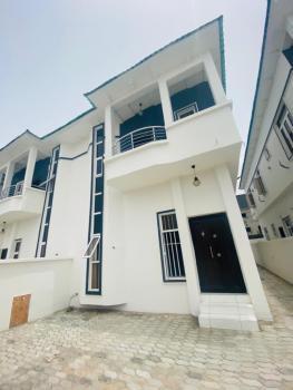 4 Bedroom Semi Detached Duplex, Lekki Phase 2, Lekki, Lagos, Semi-detached Duplex for Rent