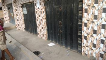 Storage Shop / Warehouse, Ijesha Road, Ijeshatedo, Surulere, Lagos, Warehouse for Rent
