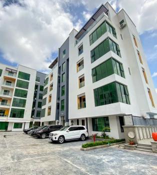 4 Bedroom Penthouse Apartment, Ikoyi, Lagos, Flat for Rent