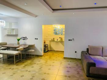 Luxury 2 Bedroom Flat, Chevron Drive, Lekki, Lagos, Flat Short Let
