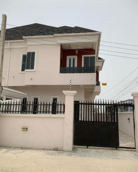 Awoof! 4 Bedrooms Semi Detached Duplex with Bq, Ologolo, Lekki, Lagos, Semi-detached Duplex for Sale