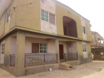 4 Flats of 3 Bedrooms, Off Akala Expressway, Oluyole Extension, Ibadan, Oyo, Block of Flats for Sale