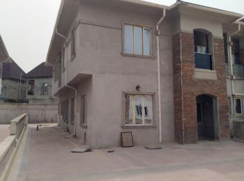 Luxurious 4 Bedrooms Semi Detached Duplex with a Bq, Sangotedo, Ajah, Lagos, Semi-detached Duplex for Sale