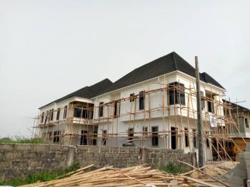 Duplex, Happy Land Estate, Ajah, Lagos, House for Sale