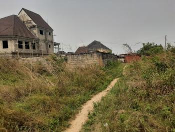 Dry 4 Plots of Land, Abijo Eko Akeke, Before Awoyaya, Abijo, Lekki, Lagos, Mixed-use Land for Sale