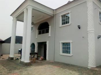Luxury Brand New 3 Bedroom Flat, a.i.t Estate,, Alagbado, Ifako-ijaiye, Lagos, Flat for Rent