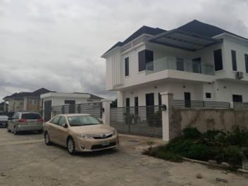 a Brand New 4 Bedroom Fully Detached Duplex, Eden Garden Estate, Ajah, Lagos, Detached Duplex for Sale