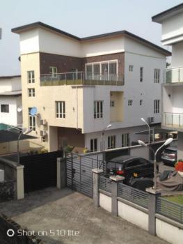 Brand New 4 Bedroom Fully Furnished Detached Duplex, Parkview Estate, Ikoyi, Lagos, Detached Duplex for Sale