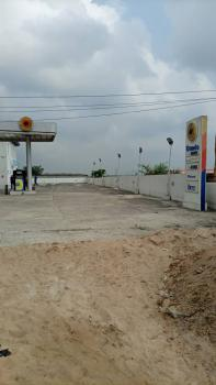 Filling Station in a Strategic and Spacious Location, Lekki - Epe Expressway By Eleko Junction, Ibeju Lekki, Lagos, Filling Station for Sale