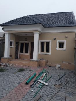 3 Bedrooms Bungalow Penthouse, Abraham Adesanya Estate, Ajah, Lagos, Semi-detached Bungalow for Sale