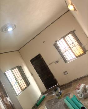Nice and Standard Brand New Self Contained with Kitchen, Serene and Secure Environment Salem Ikate Lekki Lagos, Ikate, Lekki, Lagos, Self Contained (single Rooms) for Rent