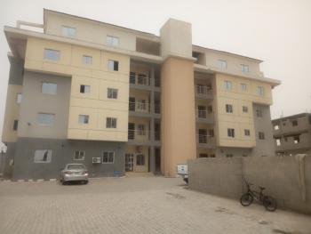 Carcass 2 Bedrooms Flat, Karmo/idu By Turkish Nizamiye Hospital, Karmo, Abuja, Flat for Sale