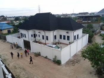 Exotic 4 Bedroom Bungalow with Good Light, Sars Road, Rukpokwu, Port Harcourt, Rivers, Detached Bungalow for Sale