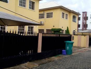 Very Nice 4 Bedrooms Detached House, Ikeja Gra, Ikeja, Lagos, Detached Duplex for Sale