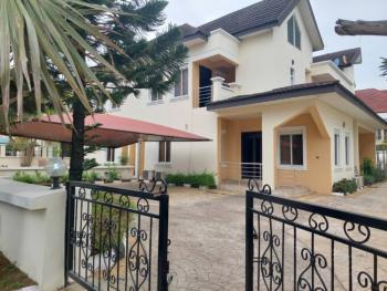 Luxury 4 Bedrooms Semi Detached, Carlton Gate Estate, Chevron, Lekki Phase 2, Lekki, Lagos, House for Sale