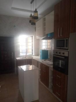 Newly Built 4 Bedroom House, Ikota, Lekki, Lagos, Semi-detached Duplex for Rent