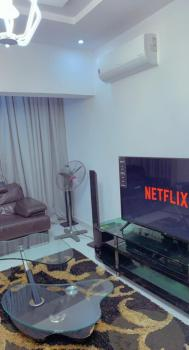 Luxury Fully Furnished 1 Bedroom Apartment, Chevron, Lekki, Lagos, Mini Flat Short Let