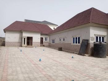 Tastefully Finished Brand New 3 Bedrooms Detached Bungalow with 2 Rooms, Pyakasa, Lugbe District, Abuja, Detached Bungalow for Sale
