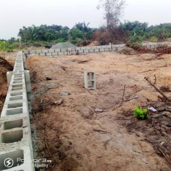 Residential Land with Survey at City Light  Estate, City Light Estate Idasho, Ibeju, Lagos, Land for Sale