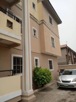 3 Bedroom Flat with Bq, Agungi, Lekki, Lagos, Flat for Sale