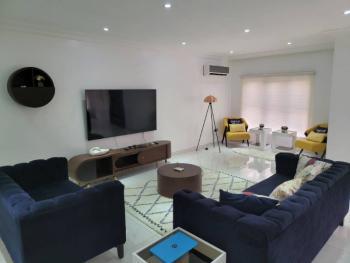 Luxury 3 Bedroom Duplex with Swimming Pool & Gym, Ikate, Lekki, Lagos, Semi-detached Duplex Short Let
