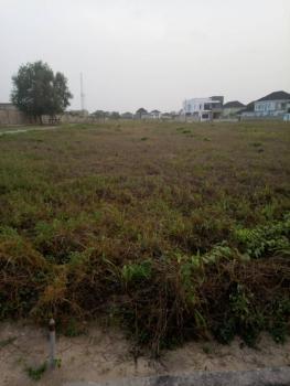 840 Sqm Land, Mayfair Gardens Estate, Awoyaya, Ibeju Lekki, Lagos, Residential Land for Sale