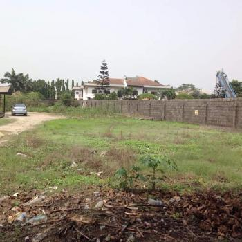 2,325.50sqm, Along Port Harcourt / Aba Expressway, Rumuokwurusi, Port Harcourt, Rivers, Commercial Land for Sale