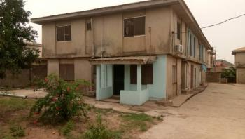a Block of 4 Nos 3 Bedroom Flats, Behind Rainoil, Giwa, Oke-aro, Ogun, Block of Flats for Sale