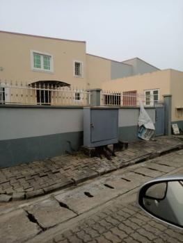 4 Bedrooms Semi-detached Bungalow, Mayfair Gardens Estate, Awoyaya, Ibeju Lekki, Lagos, Semi-detached Bungalow for Sale