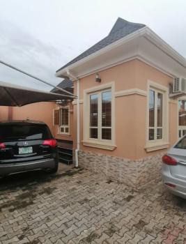 a Tasteful Finished 3 Bedrooms Bungalow, Shagari Estate, Ipaja, Lagos, Detached Bungalow for Sale