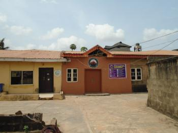 Land with Two Churches on Ground, 100 Akute Road, Martins Bus-stop, Akute, Ifo, Ogun, Mixed-use Land for Sale