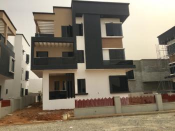 4 Bedroom Luxury Detached Duplex, Katampe Extension, Katampe, Abuja, Detached Duplex for Sale