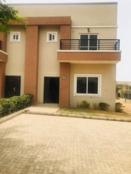 Clean and Newly Built 4 Bedroom Terraced Duplex with a Room Bq., Urban Shelter Estate., Lokogoma District, Abuja, Terraced Duplex for Rent
