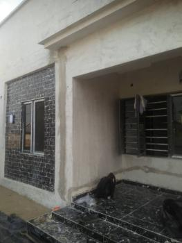 Luxury New 3 Bedroom with a Bq, Thomas Estate, Ajah, Lagos, Detached Bungalow for Rent