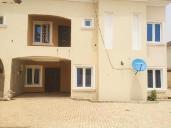 New and Spacious 2 Bedroom Apartment, Sunnyvale Estate, Lokogoma District, Abuja, Flat for Rent