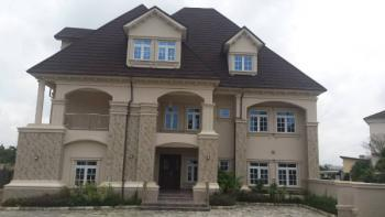 Luxurious 10 Bedrooms Mansion with Basement & Excellent Facilities, Aso Drive, Maitama District, Abuja, Detached Duplex for Sale