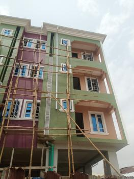 Newly Built and Well Finished Miniflat, Off Lawanson Road, Lawanson, Surulere, Lagos, Mini Flat for Rent