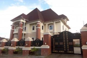 Super Luxurious High-end 9 Bedrooms Mansion, Asokoro District, Abuja, Detached Duplex for Sale