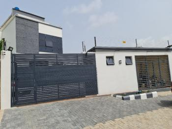 4 Bedroom Semi Detached House, Banana Island, Ikoyi, Lagos, Semi-detached Duplex for Sale
