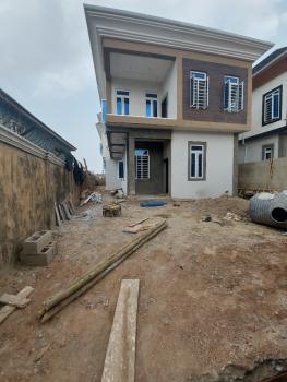 Newly Built to Taste 5 Bedrooms Detached Duplex, Omole Phase 2, Ikeja, Lagos, Detached Duplex for Sale