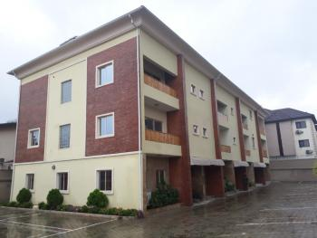 4 Bedrooms Terraced Duplex with Bq, Parkview, Ikoyi, Lagos, Terraced Duplex for Sale