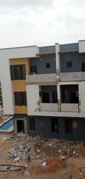 Brand New and Tastefully Finished 4 Bedroom Semi Detached House, Okupe Estate, Mende, Maryland, Lagos, Semi-detached Duplex for Sale
