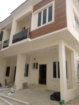 4 Bedroom Terraced Duplex, Between Northwest Fuel Station and Vgc, Lekki Expressway, Lekki, Lagos, Terraced Duplex for Sale