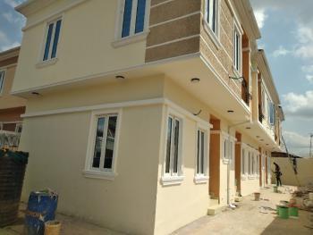 4 Units 2 Bedrooms Terraced Duplex, Alhaji Kareem Street, Olowora, Ojodu, Lagos, Terraced Duplex for Rent