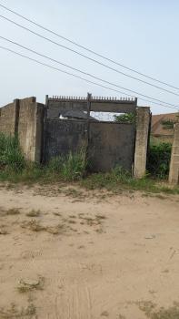 One Plot of Land, Olu-odo, Ibeshe, Ebute, Ikorodu, Lagos, Residential Land for Sale