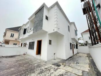 Luxury 4 Bedroom Duplex with Bq, Agungi, Lekki, Agungi, Lekki, Lagos, Semi-detached Duplex for Sale