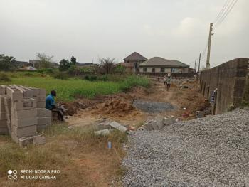 Plot of Land Within an Estate Community., Banku Estate, Wawa, Berger, Arepo, Ogun, Residential Land for Sale
