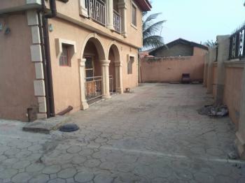Spacious 2 Bedroom Flat, Ajose, Ibeshe, Ebute, Ikorodu, Lagos, Flat for Rent