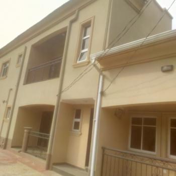 Executive Newly Built 2 Bedroom, Kay Farm Estate Obawole, Ogba, Ikeja, Lagos, Flat for Rent